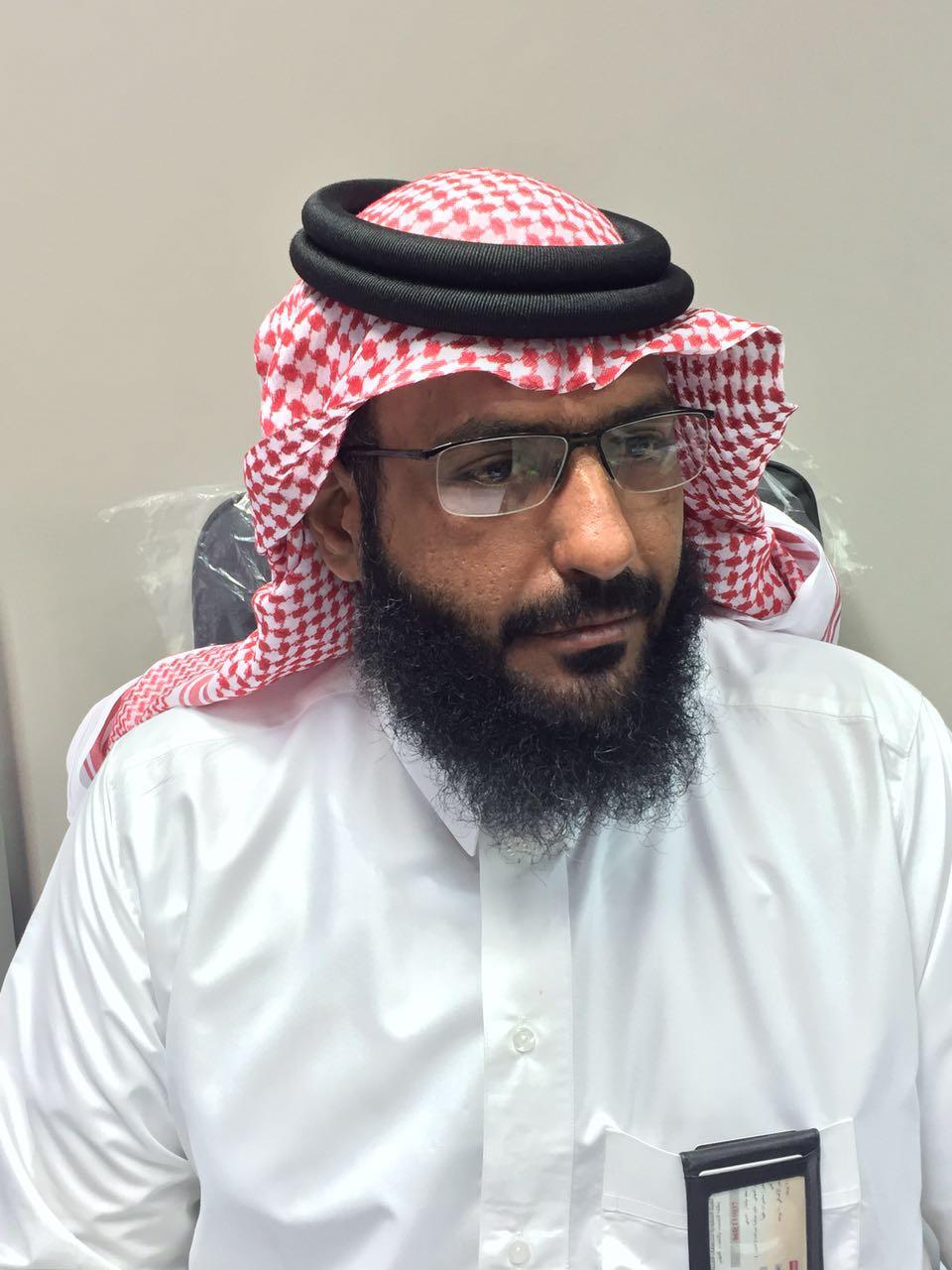 مدير عام صحة حائل يصدر قرارا بتكليف الأخصائي سعد الغبيني لإدارة المختبرات المديرية العامة للشؤون الصحية بحائل